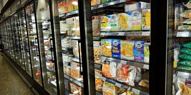 commercial refrigeration repair near me