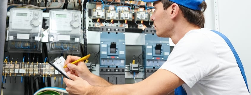 electrical preventative maintenance in WA and MT