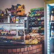 Convenience Store Refrigeration